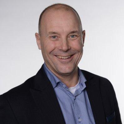 Mats Holmberg - SAP