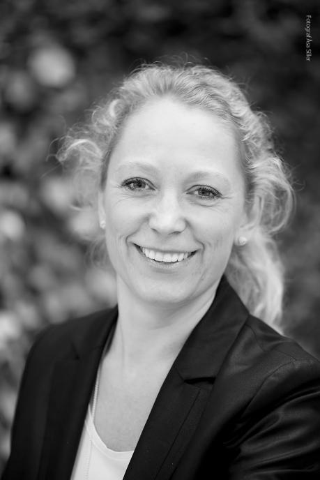 Caroline Rosqvist